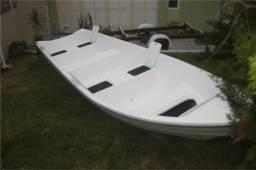 Barco pesca 4,8m, 14 pés, fabrica, lancha, fishing, voadeira 48 91551112 - 2018