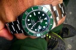 Rolex Submariner Green!!!