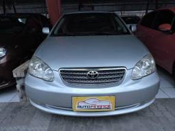Corolla 1.8 Xei 16V Gasolina 4P Automático - 2007
