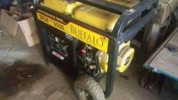 Moto gerador a diesel