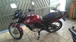 Fan 150 ESI 2011 flex - 2011