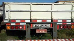 Vendo ou Troco - Carreta Randon