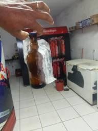 Câmara fria e cervejeiras