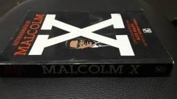 Autobiografia de Malcolm X, participação Alex Haley