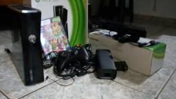 X-box 360 e Kinect