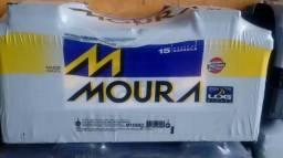 Bateria Moura 150ah