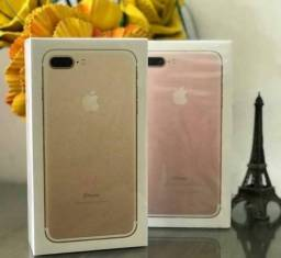IPhone 7 Plus 128gb lacrado