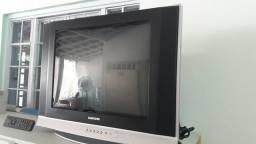 Vendo essa excelente TV Samsung 21 polegadas