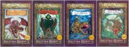 Livros:Coleção Deltora Quest, Dragões de Deltora (4 livros) escrita por Emily Rodda