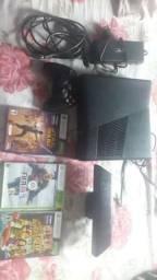Xbox 360 completao aceito cartões
