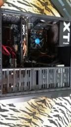 Computador Gamer- i5 7400 + Rx 470