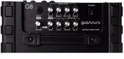 Amplificador Giannini G8