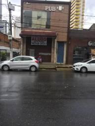 Salão comercial área nobre do Umarizal p/Restaurante Bar e Música ao Vivo