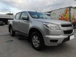 GM S10 LT 2014 Aut IPVA 2018 OK - 2014