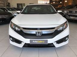 Civic Sedan EX 2.0 Flex 16V Aut.4p ZeroKm Blindado - 2018