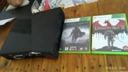 Vendo Xbox 360 desbloqueado Jtag