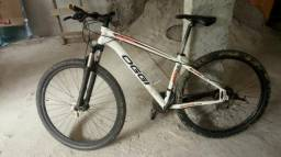 Vende-se bicicleta OGGI TODA ORIGINAL