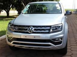 Vw - Volkswagen Amarok - Primeiras 12x 99,00 - 84 98627-4132 - 2018
