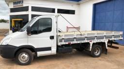 Caminhão Iveco Dayle - 2010