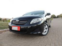 O-F-E-R-T-A - Corolla GLI Automatico - 2011 - Completo - 2011