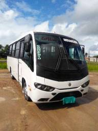 Micro ônibus voks buss 9.150 2007 - 2007