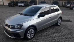 Vw - Volkswagen Gol 1.6 Financio em até 48x - 2017