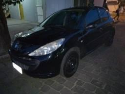 Peugeot 207 1.4 2011 - 2011