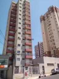 Apartamento para alugar com 1 dormitórios em Centro, São carlos cod:4498