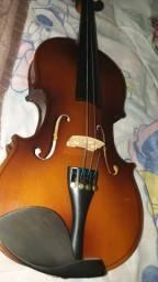 Violino giannine semi novo