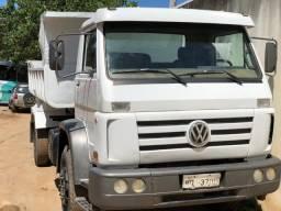 VW 13-180 Caçamba basculante Caminhão para ganhar dinheiro - 2005