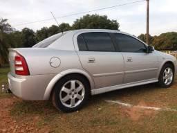 Vendo ou Troco Astra 2005 - 2005