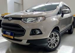 Ford Ecosport FREESTYLE 1.6 4P - 2016