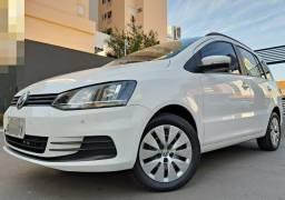 VW Spacefox Trendline 49.000 KM ! - 2016