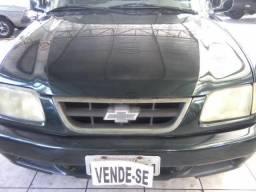 Chevrolet blazer 1998/1998 4.3 sfi dlx 4x4 v6 12v gasolina 4p manual