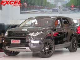 LAND ROVER DISCOVERY SPORT 2.0 16V SI4 TURBO HSE LUXURY 2015 - 2015