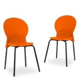 Cadeiras para lanchonetes, bares, buffets e restaurantes - Direto da Fábrica