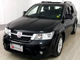 Fiat FREEMONT 2.4 16V 5p Aut. - Preto - 2012 - 2012