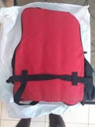 Colete salva vidas (40 kg)