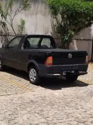 Fiat Strada 2011 GNV - 2011