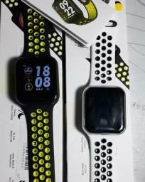 Smartwatch F8 (Loja física)