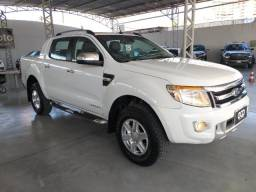 Ranger 3.2 Limited 2015 automático - 2015