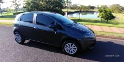 Fiat Punto 1.4 ELX 2008 Flex Completo - 2008
