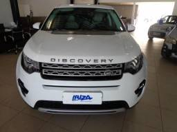 Land Rover Discovery SPORT SI4 HSE 2.0 AUT. 4X4 - 2016