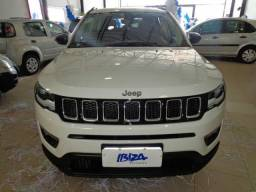 Jeep Compass 2.0 SPORT AUT. - 2018