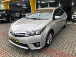 Toyota Corolla Altis Flex 2.0 - 2017