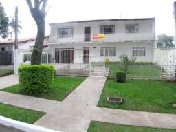 Casa à venda com 5 dormitórios em Guabirotuba, Curitiba cod:148504
