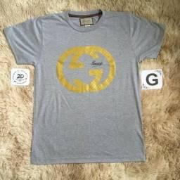 Camisa de grife