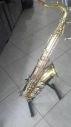 Usado, Sax tenor Eagle comprar usado  Belo Horizonte