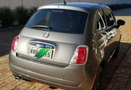 Fiat 500 1.4 Evo Completo - 2012