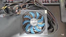 Fonte 500W Atx 3r System Iceage